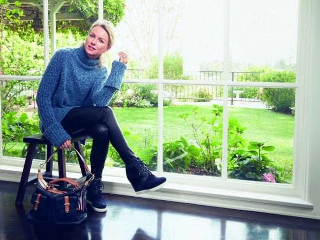 Naomi Watts dla Tommy Hilfiger