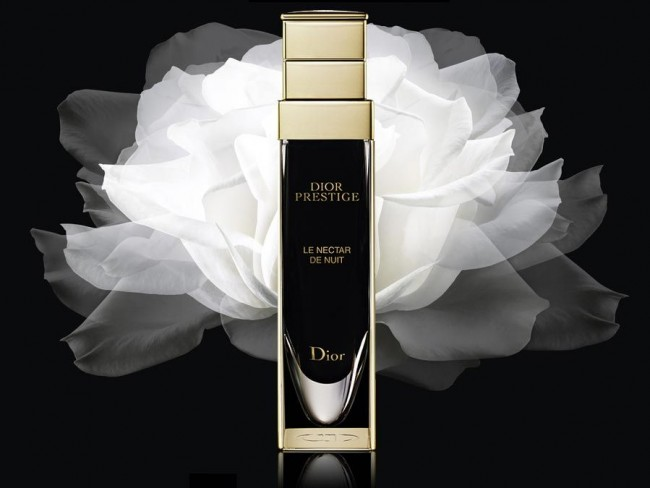 Dior Prestige Le Nectar de Nuit serum