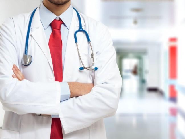 Skarga na lekarza