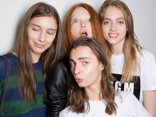 Najmodniejszy trend w koloryzacji włosów 2016