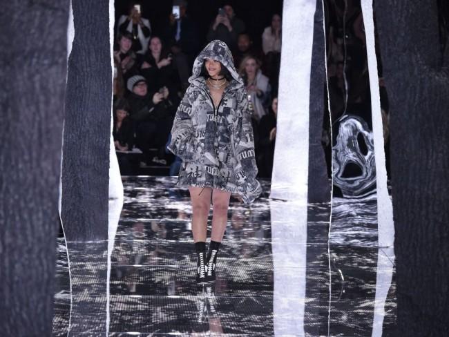 Rihanna Fenty dla Puma
