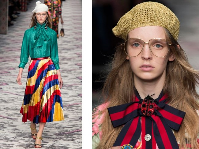 modne berety wiosna 2016