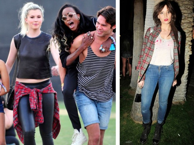 moda festiwalowa