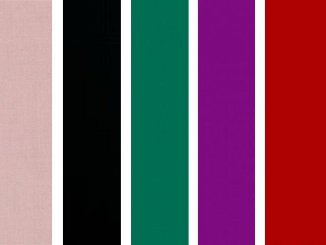 kolory jesień 2016