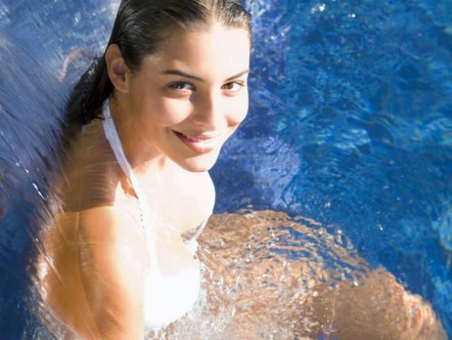 Pływanie a odchudzanie - poznaj wszystkie fakty i mity