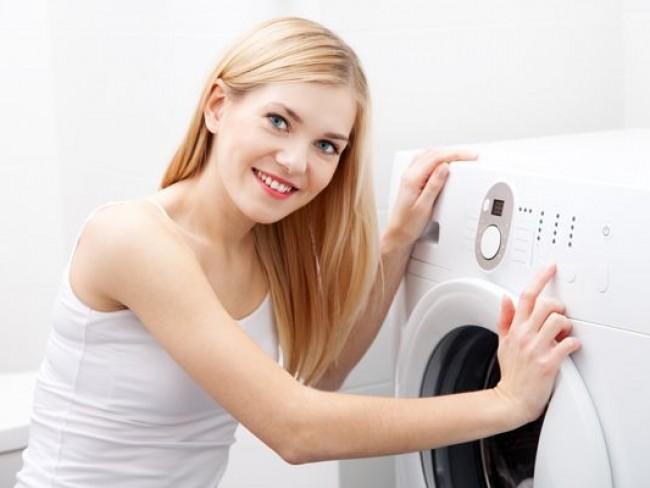 Jak prać oszczędnie i ekologicznie