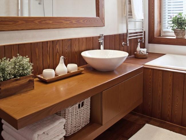 Pomysły na schowki w małej łazience - 4 inspiracje -Rady pani domu - Dom - Polki.pl