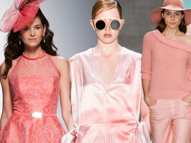 modne kolory wiosn-lato 2015