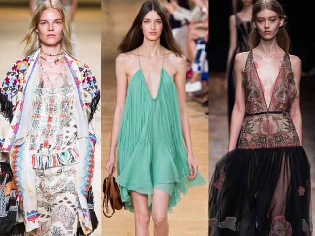 trendy wiosna-lato 2015