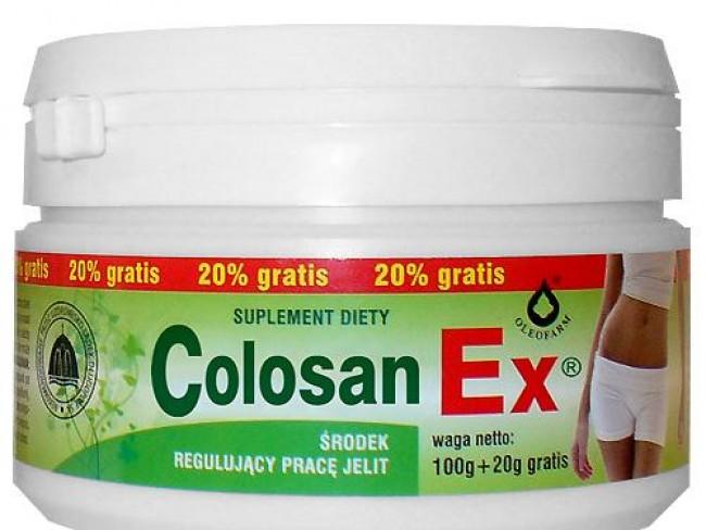 colosan ex