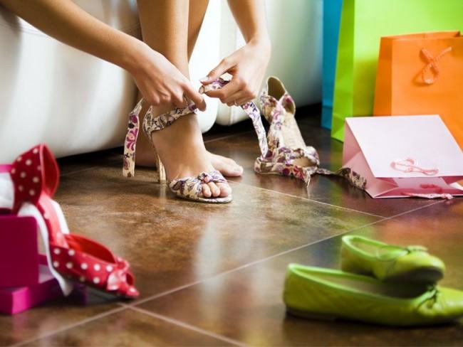 porady jak wybrać się na zakupy