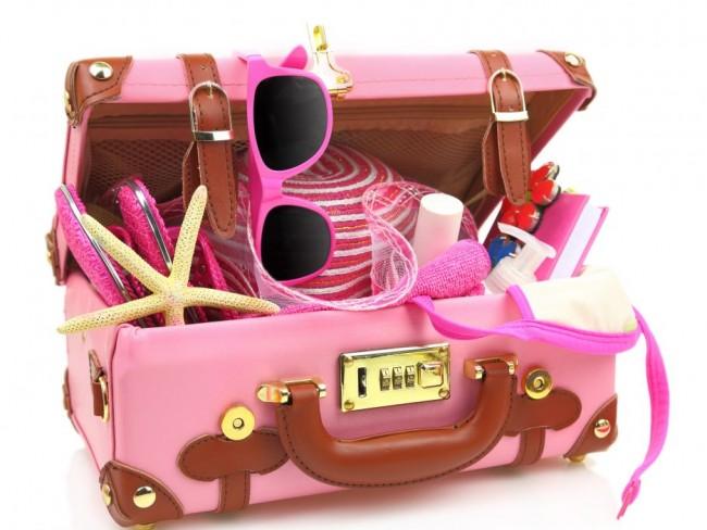 jak spakować walizkę - porady