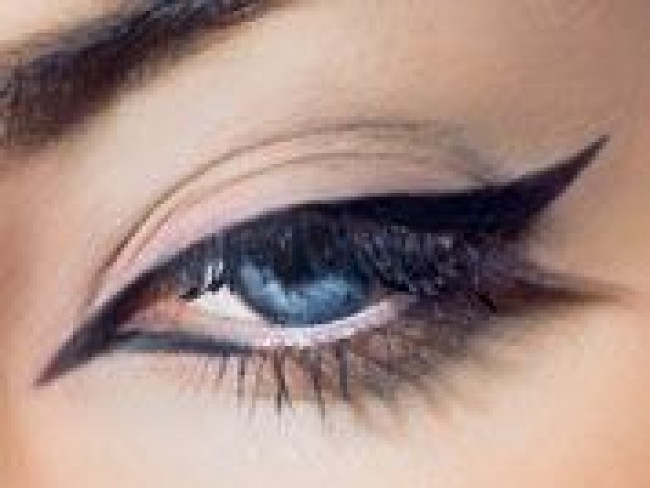 makijaż, oko, makijaż oczu