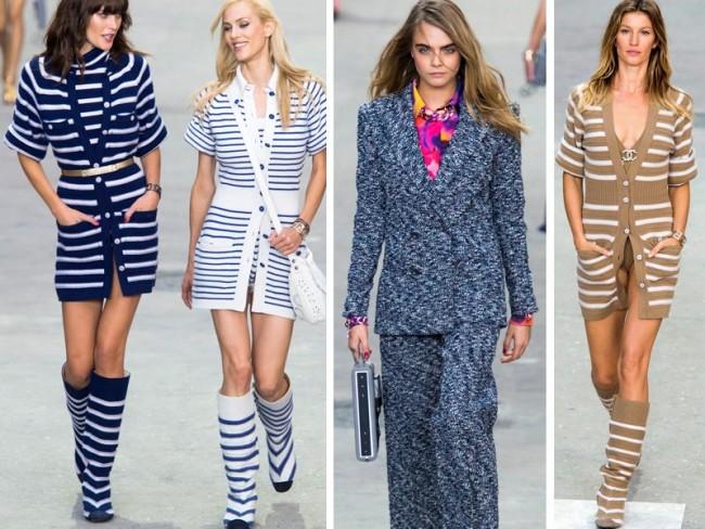 jak się modnie ubrać