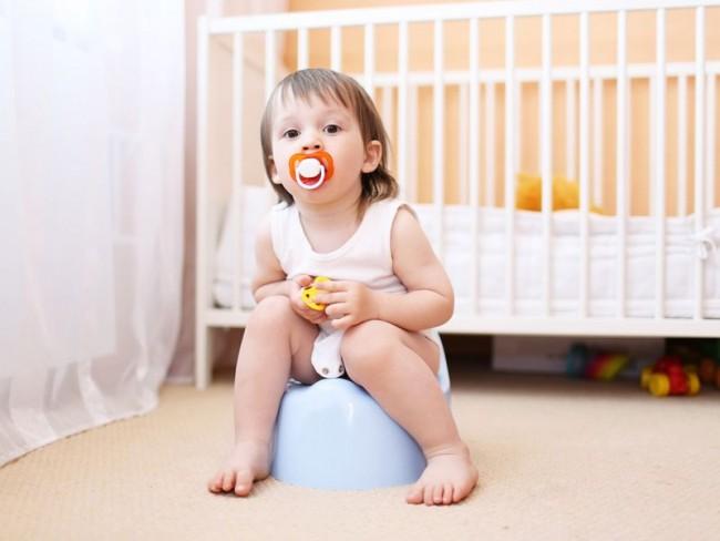 Zatwardzenie u dziecka - przyczyny i sposoby leczenia