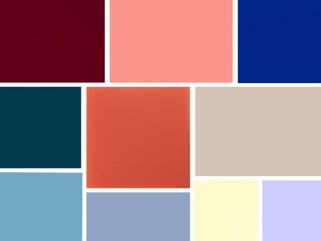 modne kolory wiosna-lato 2016
