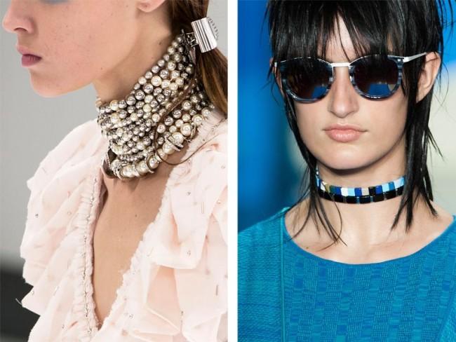 modna biżuteria wiosna 2016