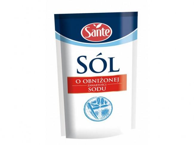 sól, Sante