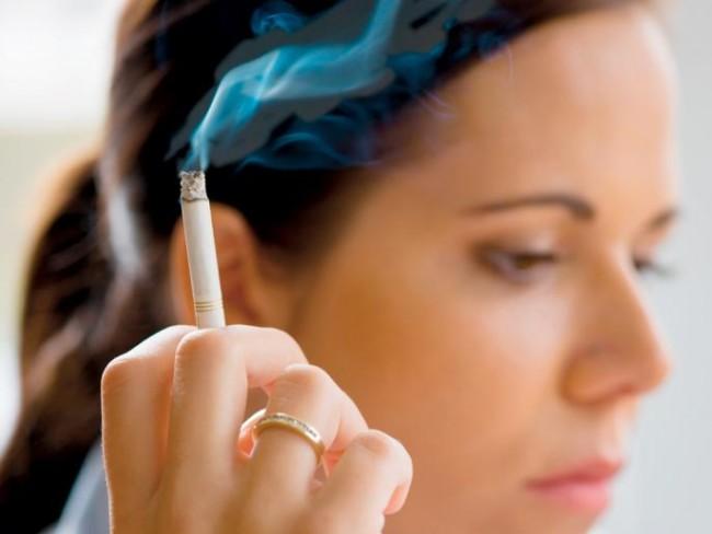 Повысятся ли шансы на зачатие после того как бросить курить