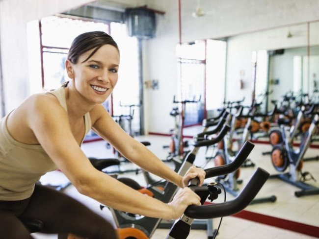 What Is a Good Exercise Regimen for Women to Lose Weight. - Woman