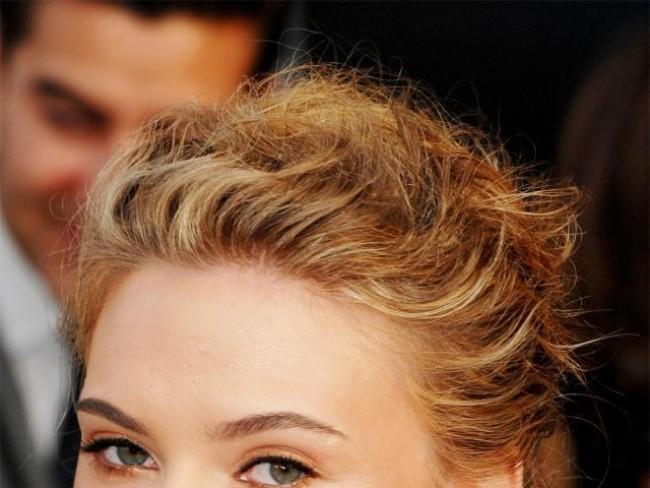 Scarlett Johansson, pielęgnacja ciała