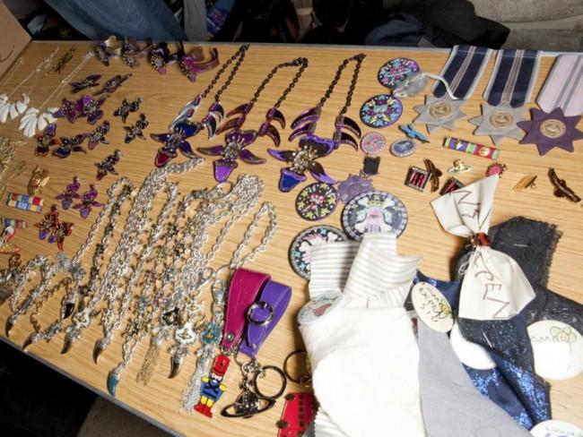 kolczyki, biżuteria, dodatki