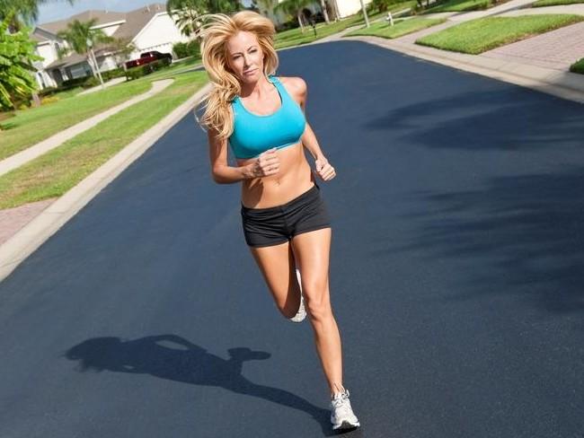 Czy treningi interwaowe pomagają schudnąć