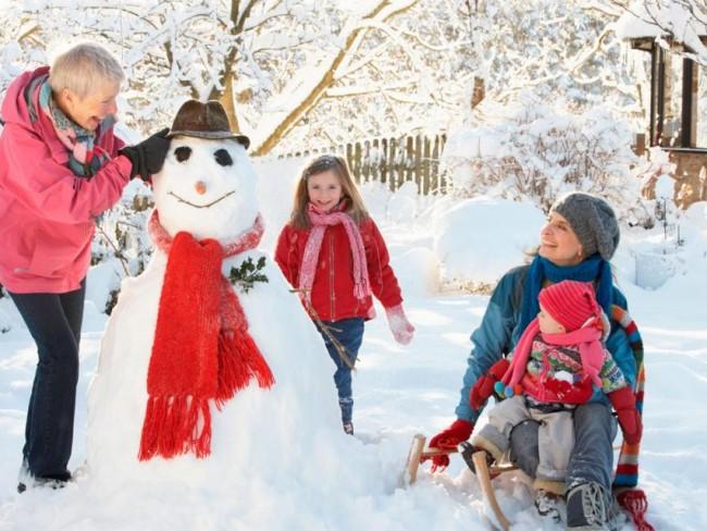 rodzina, Święta, Boże Narodzenie