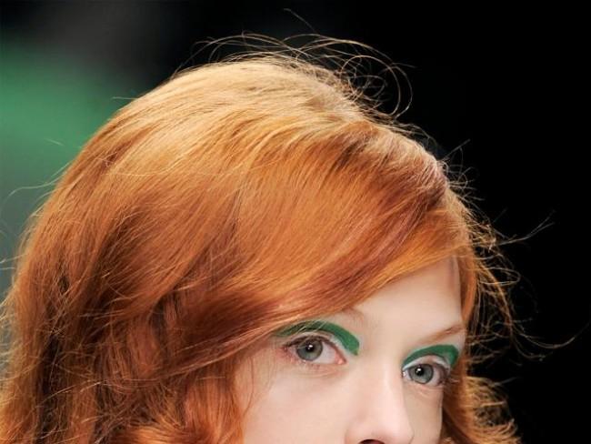 włos, objętość