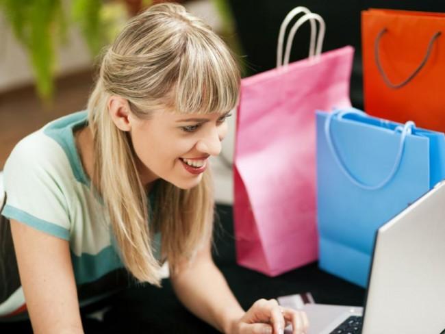 zakupy, wydatki, reklamacja, kobieta, porady prawne