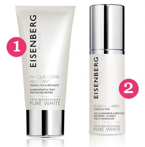 Eisienberg Pure White