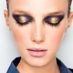 Makijaż oczu: Siła kontrastu
