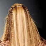 Drapieżna fryzura jak z pokazu A Detacher
