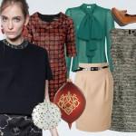 Strój na święta - jak się ubrać