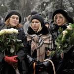 Pogrzeb Adama Hanuszkiewicza