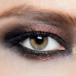 Palety do smoky eyes - test