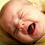 Jak uspokoić płaczące dziecko