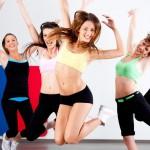 10 korzyści płynących z ćwiczeń