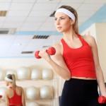 Zalety regularnego treningu