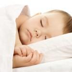 Nauka spania w pojedynkę