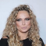Wpadka z makijażem: Joanna Liszowska na ramówce Polsatu 2012