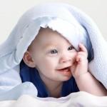 Kiedy niemowlę ząbkuje