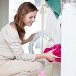 Jak oszczędzać na praniu