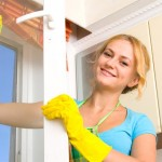Sposób na skuteczne mycie okien