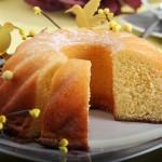 Babka Cytrynowa Dan Cake
