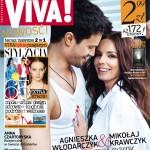 Agnieszka Włodarczyk i Mikołaj Krawczyk razem w Vivie!