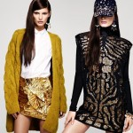H&M jesień 2012