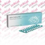 Regulon - tabletki antykoncepcyjne