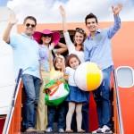 Zdrowotny poradnik, gdy podróżujesz samolotem
