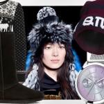 Zimowy must-have - wybór redaktor Mody